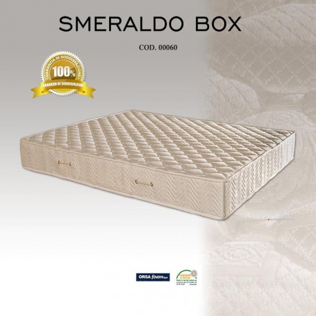 SMERALDO BOX