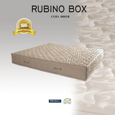 RUBINO BOX