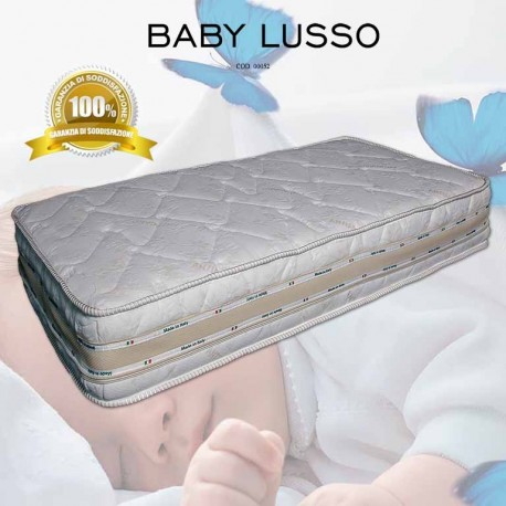 BABY LUSSO