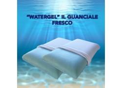 Guanciali e Cuscini in Watergel