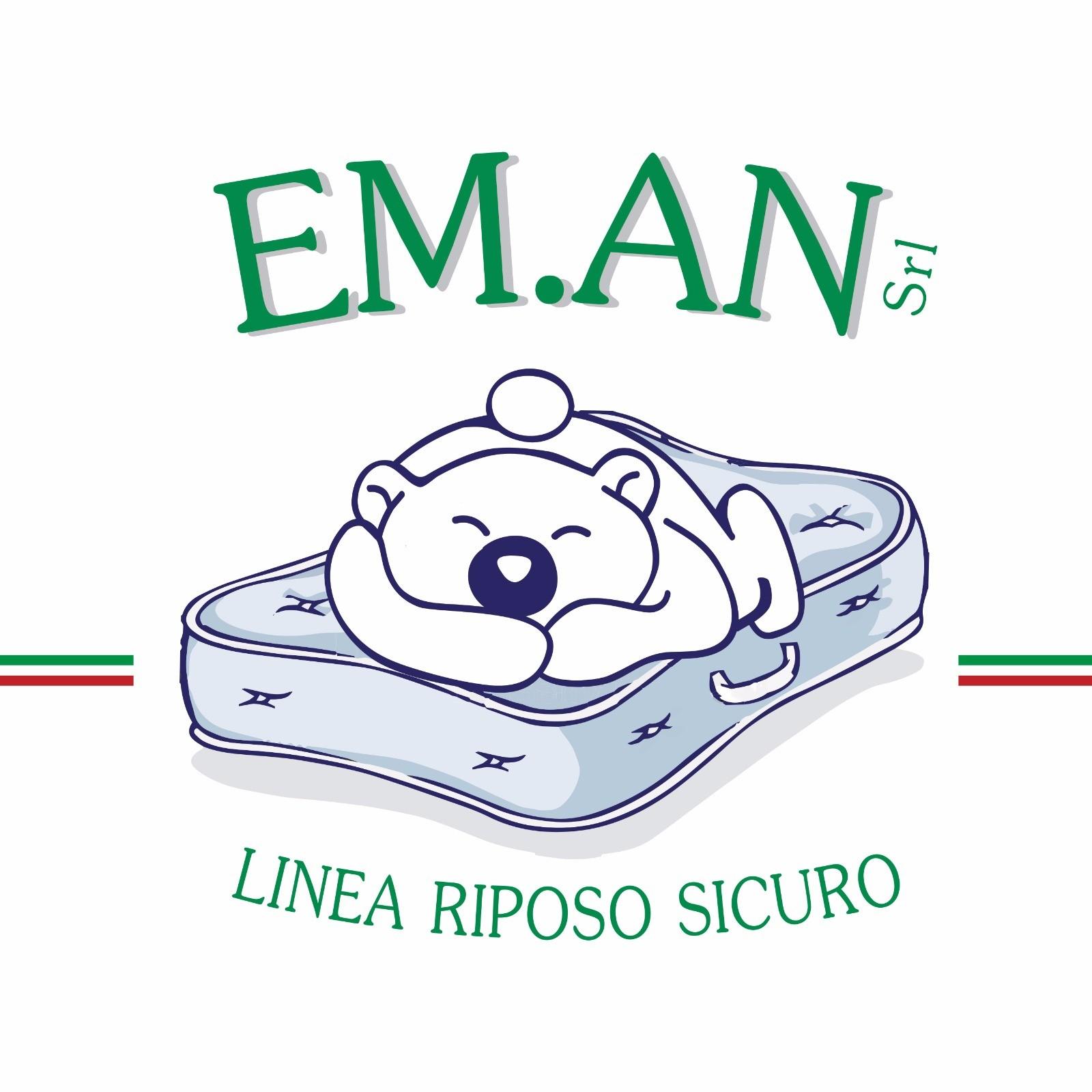 Linea Riposo Sicuro by Em.An. Srls